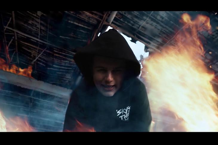 Watch: MaxThaDemon - Baccend