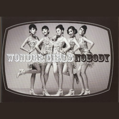 Wonder Girls - The Wonder Years - Trilogy [FLAC   MP3 320 / WEB]