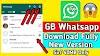 Whatsapp Kaise Download Kare || GB Whatsapp Kya Hai