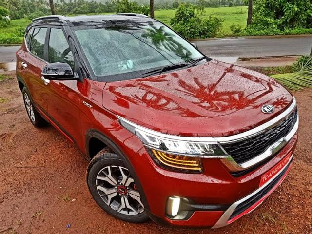 Kia Seltos Sets New Record With 40,000 Bookings in thirty five Days - Teamstechnology