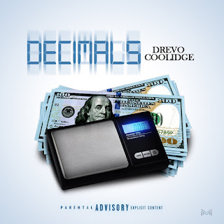 Download Decimals - Listen to Decimals - Drevo Coolidge - Hip Hop - Mississippi - USA - Bermuda - Radio - Music - 2017