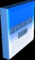 Manuais de Organizações