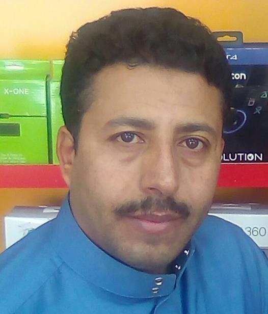 قصيدة الشاعر/ عبد الفتاح ناصر الزُبيدي (أبو ليث)