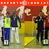 Jogos Regionais: Caratê de Itupeva conquista as duas primeiras medalhas da cidade