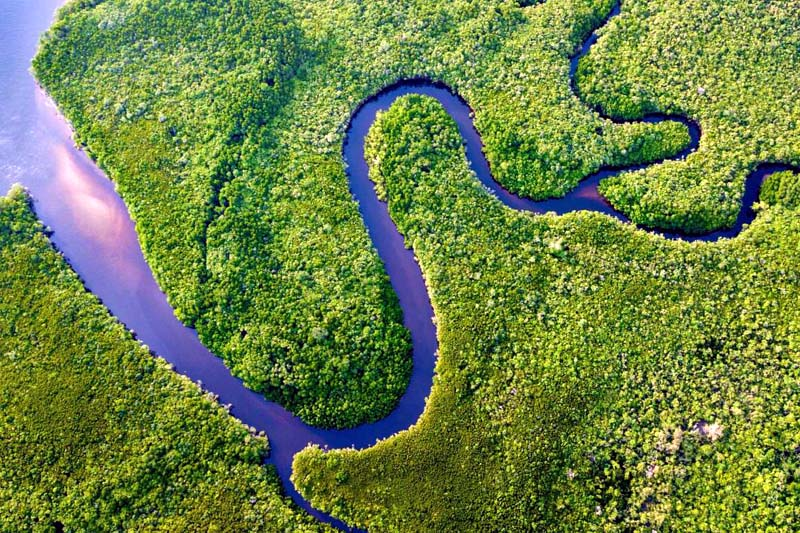 15+ Amazing River Photos from Around the World