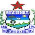 Secretaria de Educação inicia campanha de matrículas no município de Caraúbas (RN)