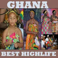 Ghana Music || Best Highlife Songs Apk free Download for Android