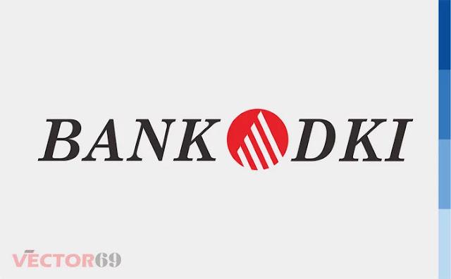 Logo Bank DKI (Daerah Khusus Ibu kota) Jakarta - Download Vector File EPS (Encapsulated PostScript)