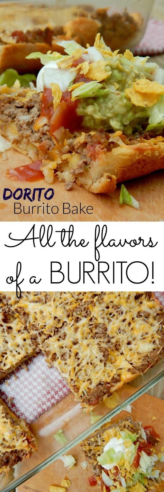 dorit burrito bake (sweetandsavoryfood.com)