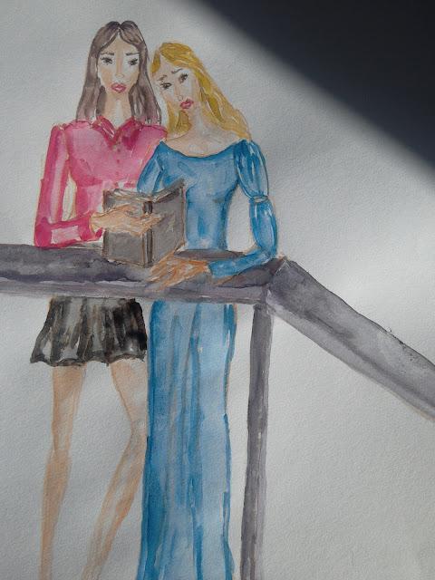 #modaodaradosti #reading #art #myart #books  #blogger