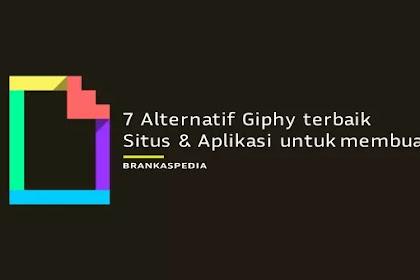 7 Alternatif Giphy Terbaik | Situs & Aplikasi GIF Terbaik Mirip Giphy