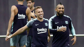 Revealed: Barcelona to save €120m from wages with this possible departures