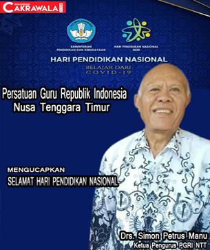 PGRI NTT