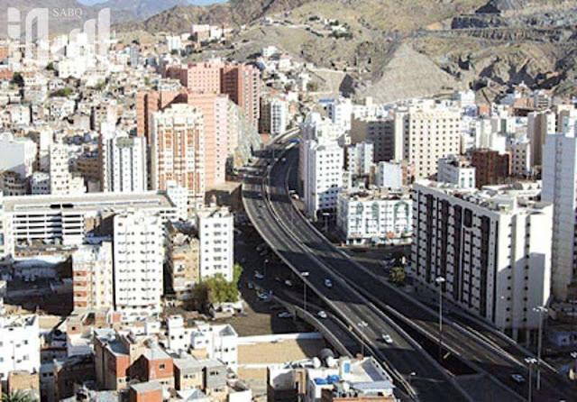 شاهد انتحار معتمرة سودانية في مكة المكرمة