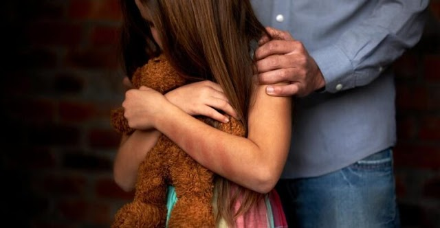 Polícia prende homem acusado de abusar sexualmente de 5 menores em Tanque do Piauí.