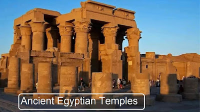Ancient Egyptian Temples