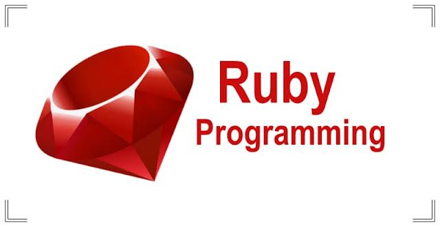 افضل-لغات-البرمجة-2020-لغة-روبي-ruby