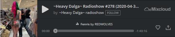 heavy dalga show #274