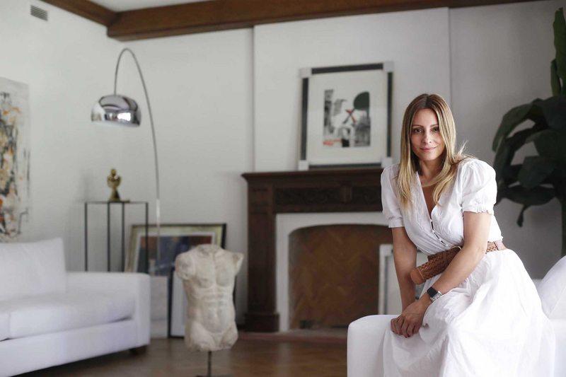 Carola Julio desclasifica los errores y los aciertos de su mudanza