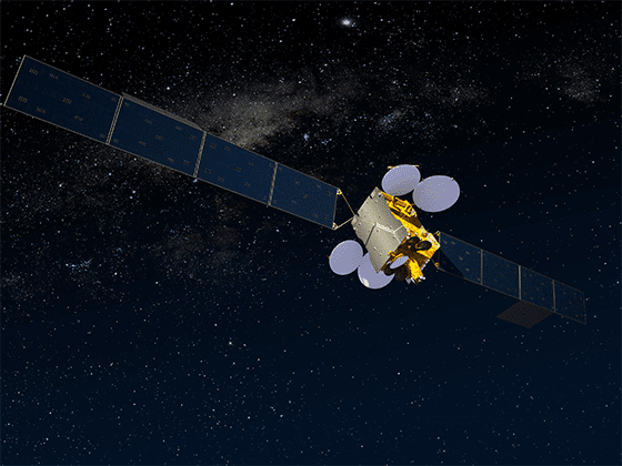 Satelit Malaysia (MEASAT-3) Ditamatkan Perkhidmatan Setelah Hanyut Di Angkasa