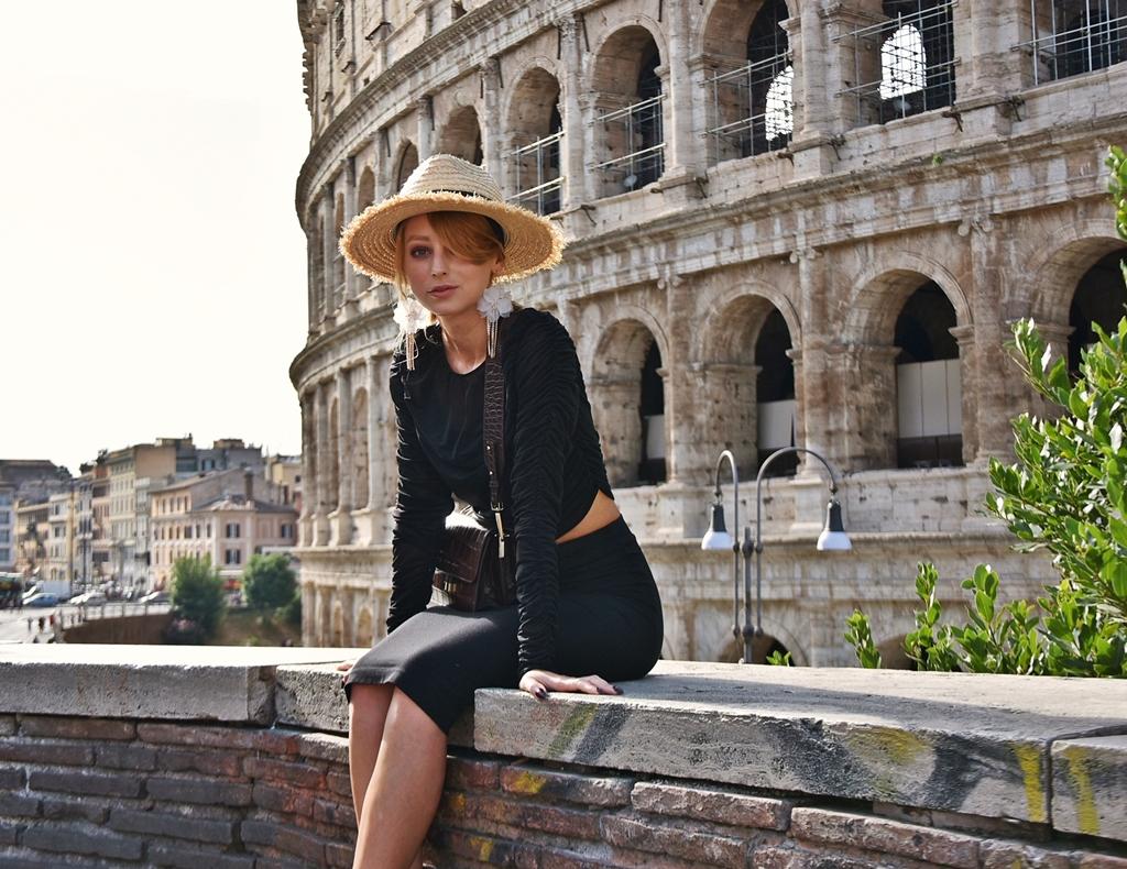 Włochy,Rzym