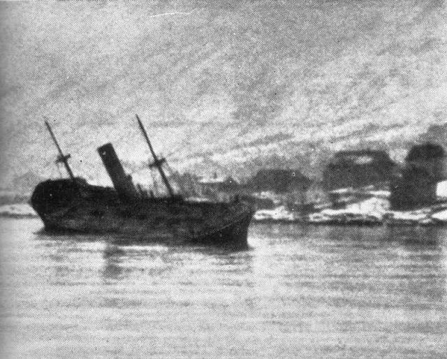 13 April 1940 worldwartwo.filminspector.com Second Battle of Narvik