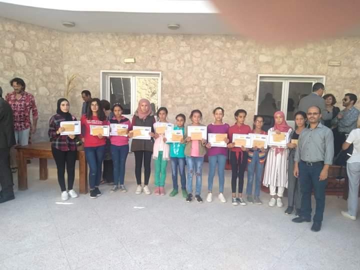 الدعم الاجتماعي للتمدرس : صندوق أفولكي لدعم تمدرس الفتاة القروية