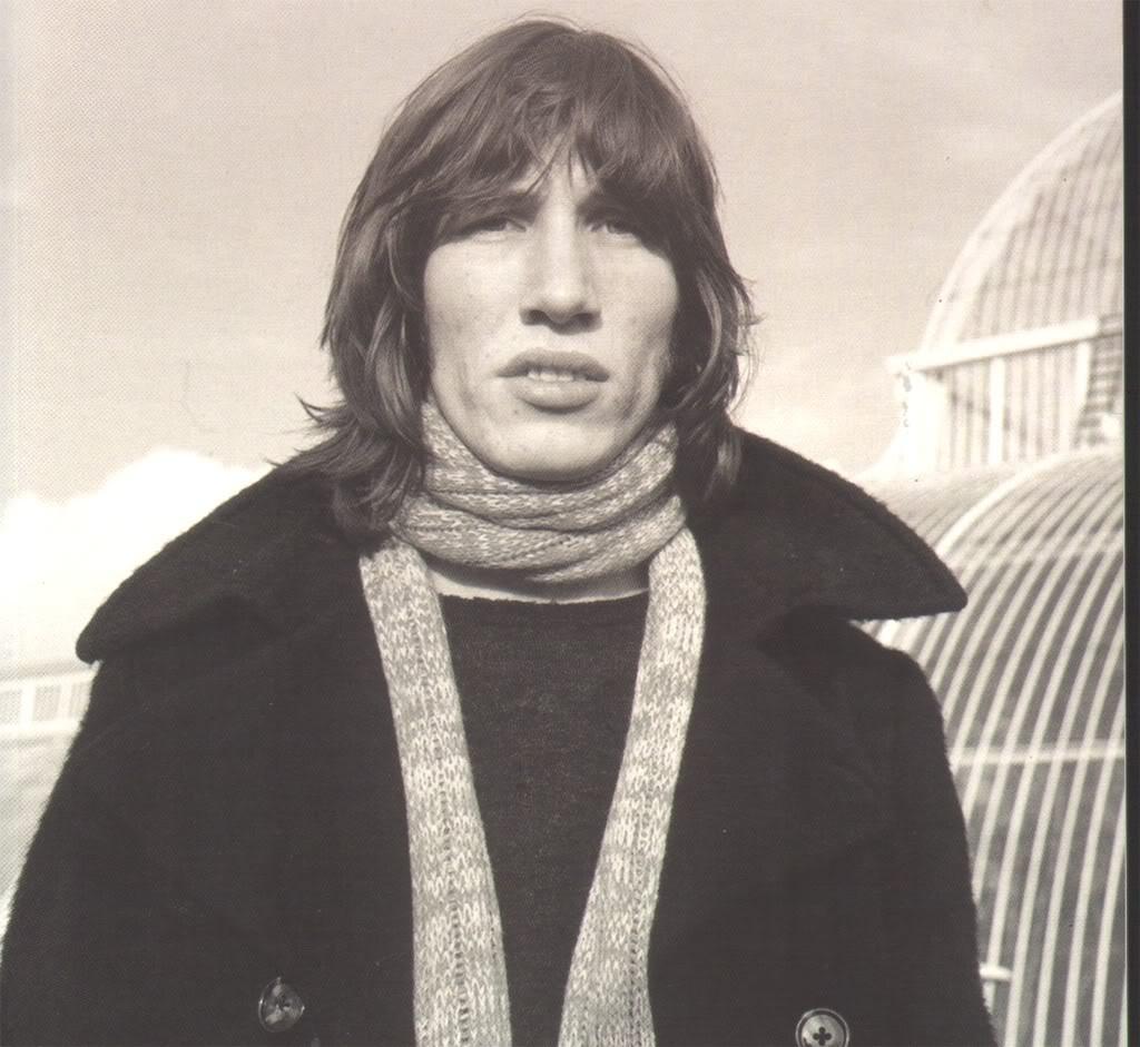 Роджер Уотерс (Roger Waters, Pink Floyd): биография, интересные факты