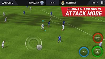 FIFA Mobile Soccer APK - 2