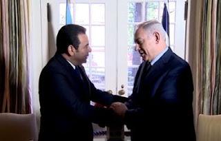Guatemala anuncia transferência de sua embaixada para Jerusalém