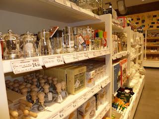 Acessórios para a cozinha Eataly Roma