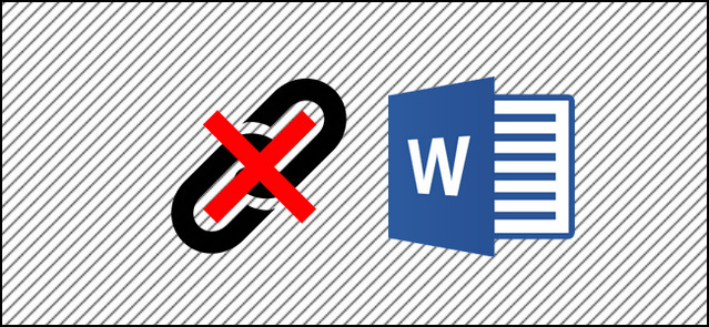 كيفية تعطيل الارتباطات التشعبية التلقائية في مايكروسوفت وورد
