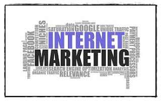Peluang usaha pemasaran internet marketing