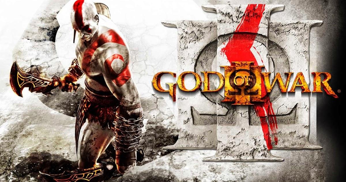 لعبة god of war 1 للكمبيوتر