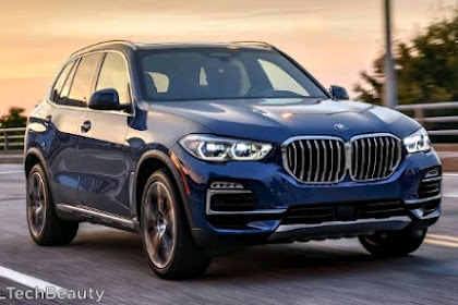 BMW X5 EXTRAORDINARY