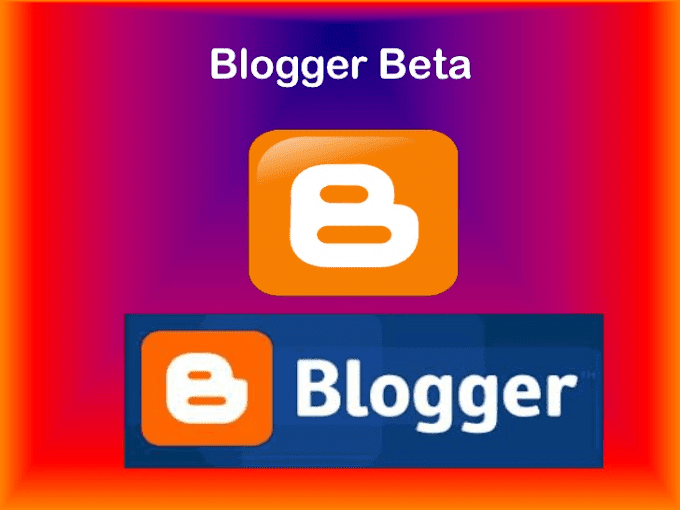 Blogger Creates new feature For beginners