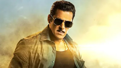salman khan's film radhe:your most wanted bhai teaser to release on Holi