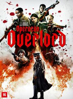 Operação Overlord - BDRip Dual Áudio