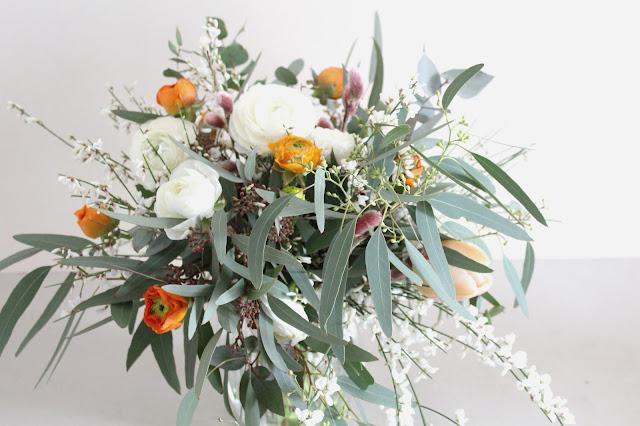 Olympe Lyon, fleuriste mariage Lyon