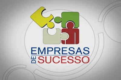 Empresas de sucessos no Brasil