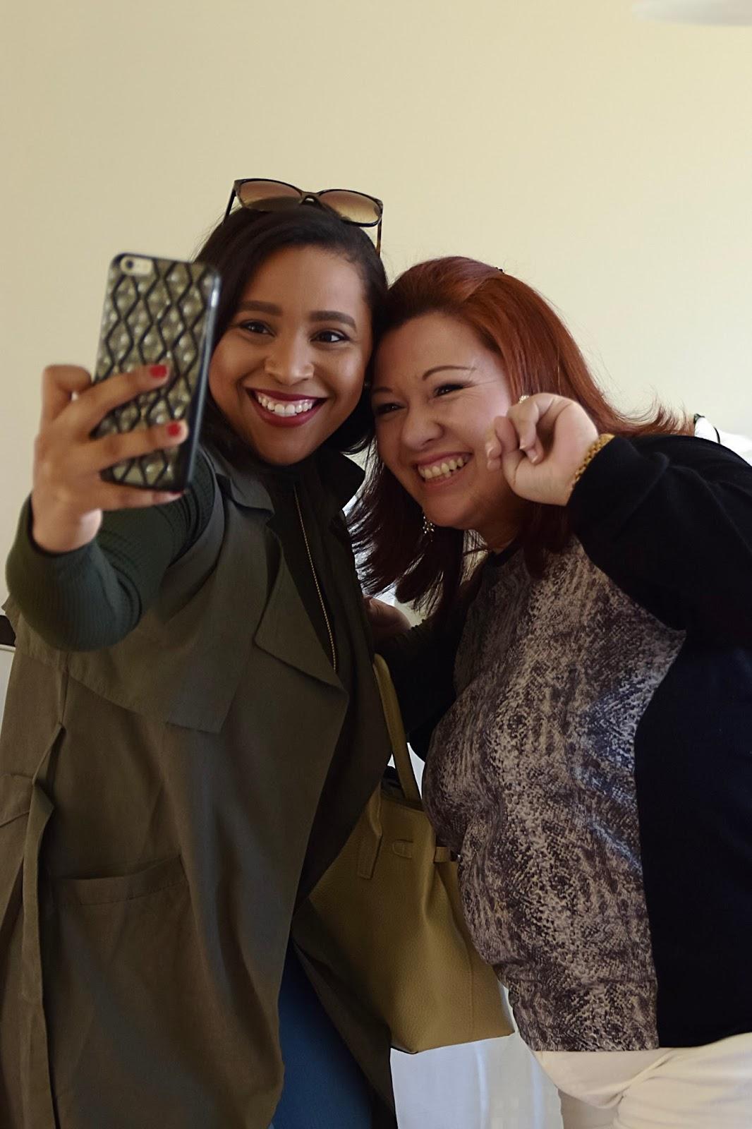 Evelyn Brooks, Blogger event, peruvian jewlery, jewelry event, evelyn brooks designs, blogger shopping