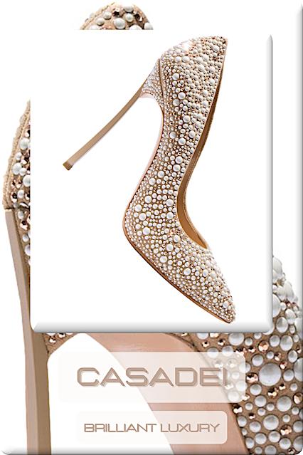 ♦Casadei Blade Pumps #casadei #casadeiblade #shoes #brilliantluxury