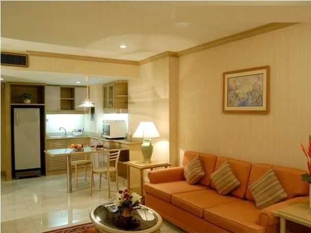 interior rumah type 31 minimalis 1