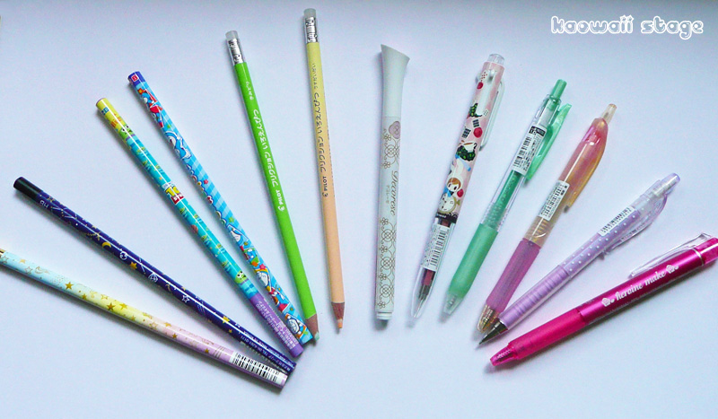 stationery japanese cute
