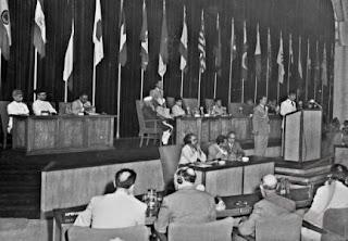 Konferensi-Konferensi yang Diselenggarakan Selama Perang Dunia II