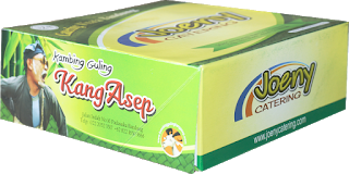 Jual Nasi Kotak Berkualitas di Lembang   082216503666