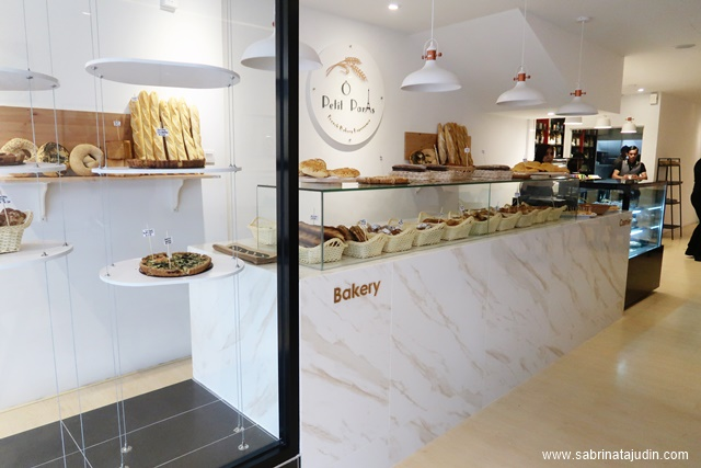 If you are looking for a halal frech cuisine you got to visit opetit bakery founded by real muslim french family when i was there i learned so much