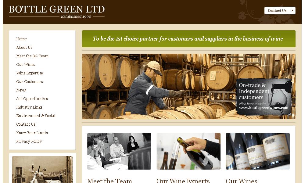 Wine Importers in United Kingdom | UK's Top Wine Distributors 2015