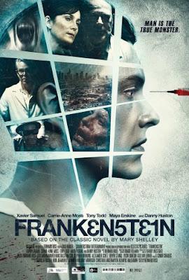 Assistir Frankenstein Dublado Online HD