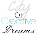 City of Creative Dreams link party!